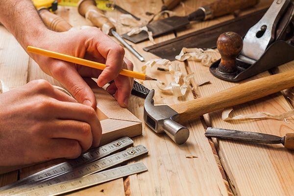 Construcción y Gremios